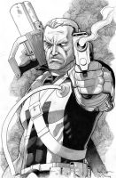 Cable by ReillyBrown