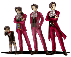 The Progression of an Objection by The-TimeRunner