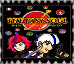 The Fast Soul: Wars Between Dimensions Fan Stamp by KambalPinoy