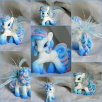 Blind Bag Custom- 'Believe' by wylf