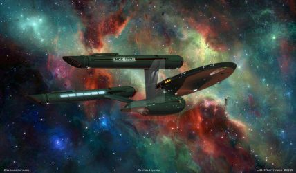 DSC Enterprise Revised by dragonpyper