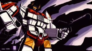 Beamers Superion Colored by dcjosh