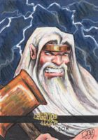 LL Thor by tdastick