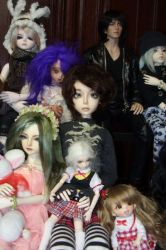 Doll Meet HH by Jany1982