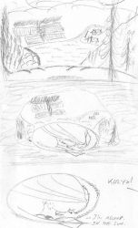 Page 1 Rough by Felanyn