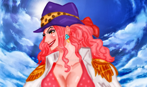 One Piece Chapter 874 Charlotte LINLIN BIG MOM 28 by Amanomoon