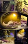 Dreamkeepers Saga page 381 by Dreamkeepers