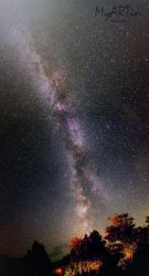 The Big Universe out there by Gautama-Siddharta