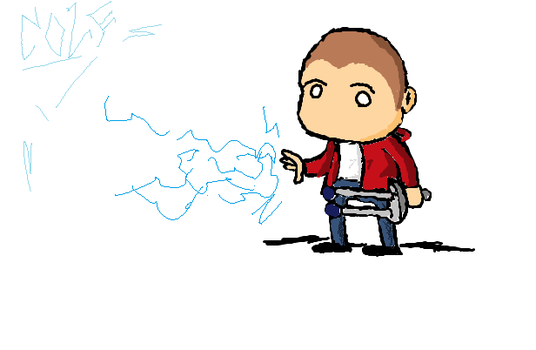 infamous 2 by turbohotdog