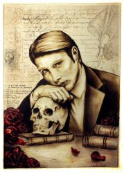 Hannibal by Galinaxsim