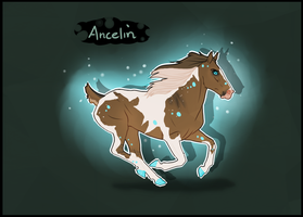 5115 Ancelin by casinuba
