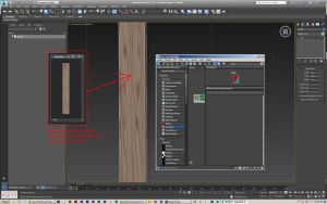Texture problem - Can you help? 3D Studio Max 2015 by LineDetail