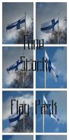 Flag pack by Fune-Stock
