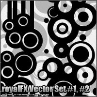 RoyalFX 4 New Brushes by Davidgtza2