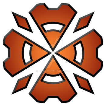 Star Wars: The Old Republic - Ordo Imperialis Logo by Xoza