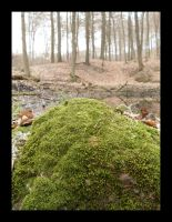 moss two by ulro