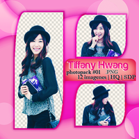 Tiffany Hwang #O1 Photopack .PNG by BelenGalaxy