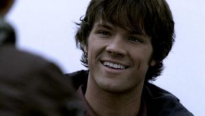It's Called a Date | Sam Winchester x Reader | by TonyStarks-Girl on