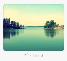 -finland- by mIkI-chIn
