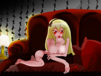 NSFW Alice by Janithavalance