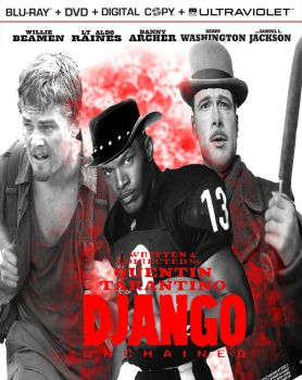 Django Unchained by brothapipp