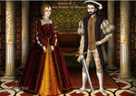 Charles V And Isabella Of Portugal by misstudorwoman