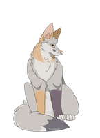 [Gift] BublPOP by StripedPaws