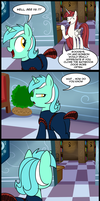 A gift for Hearth's Warming Eve Part 7 of 7 by alfredofroylan2