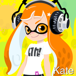 Headphones Chan(Kate) Avatar by RoseCoral2017