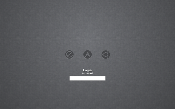 slim linen theme by BigRZA