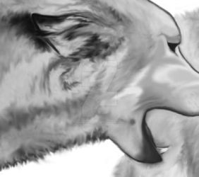 Wolfgruppedetail by Phoenixglut