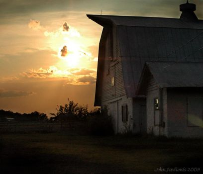 Setting On The Farm by PavSys