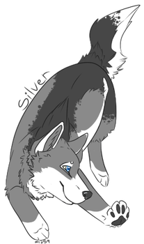 Wajas Gift Art x2 by dyhstopia