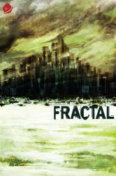 Fractal Issue #1 Cover by legendsu