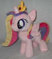 filly Cadence by calusariAC
