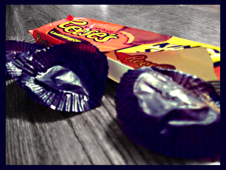 Reeses by TwilightVampyress
