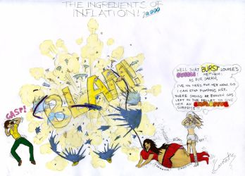 Ingredients of Inflation 2 by carnatichall
