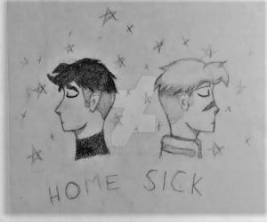 Home sick by Taki-chanEDM