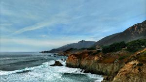 North of Rocky Creek by sethses1