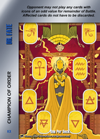 Dr. Fate Special - Champion Of Order by overpower-3rd
