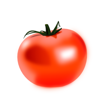 Tomate by froshellin
