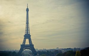 Paris ... by Somebody--else