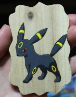 Umbreon by Kat-Lady04