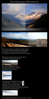 Image Retouching Tut by phil2001