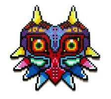 Majora's Mask by Aenea-Jones