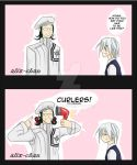 +Komui's Hairstyle Lesson XD+ by Alix-chan