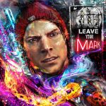 inFamous Second Son Delsin Rowe by KristineUlanowsky