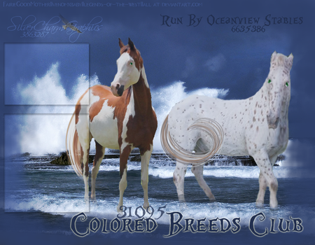 Coloured Breeds Club by 0SilverCharmLayouts0