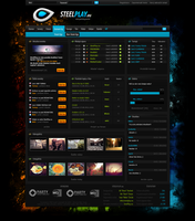 STEELPLAY.eu by R3-AcT