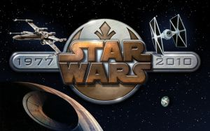 Star Wars Space and Crest by Draganski